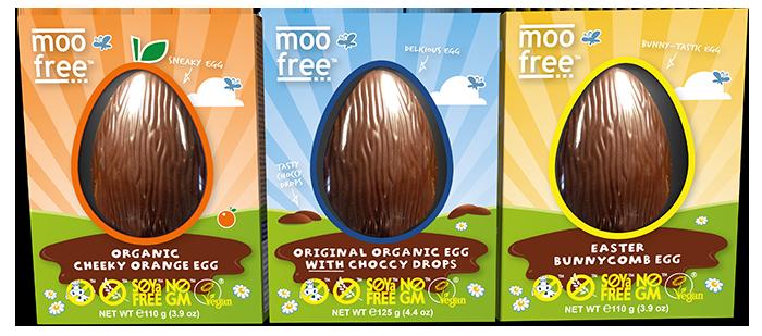 moo free easter egg