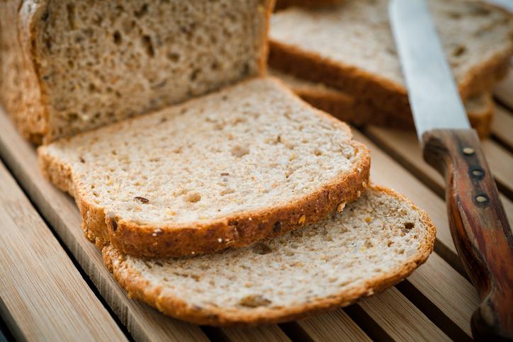 morrisons gluten-free bread