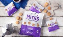 Prewett's chocolate chip cookies