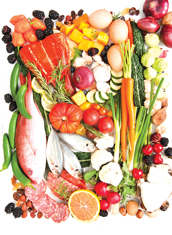The truth about the paleo diet