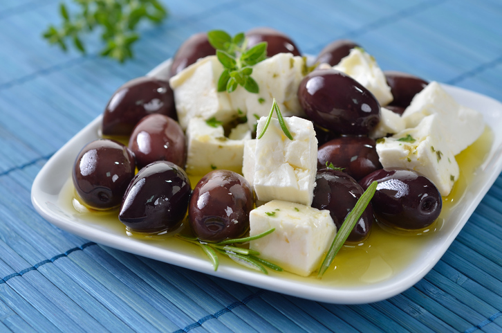 dairy-free feta cheese