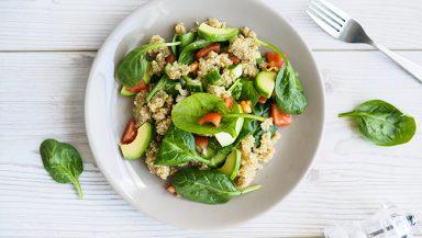 healthy gluten-free diet