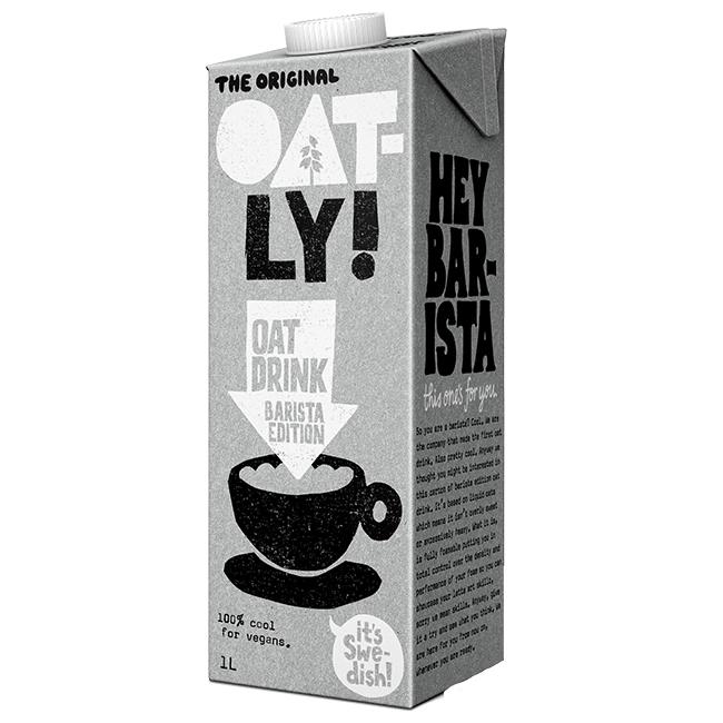 dairy-free milk taste test