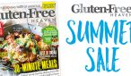 gluten-free heaven sale