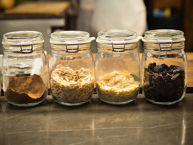 feed a gluten-free family on a budget