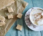 Dairy-Free Scottish Tablet