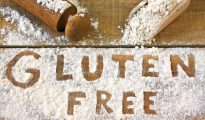 facts about gluten-free flours