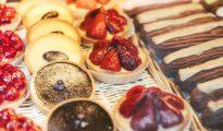 gluten-free bakeries in paris