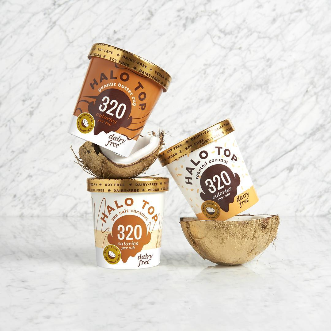 halo top dairy-free ice-cream uk