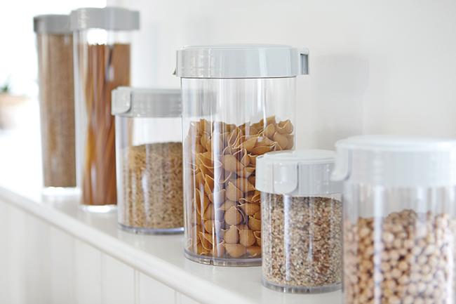 gluten-free essentials