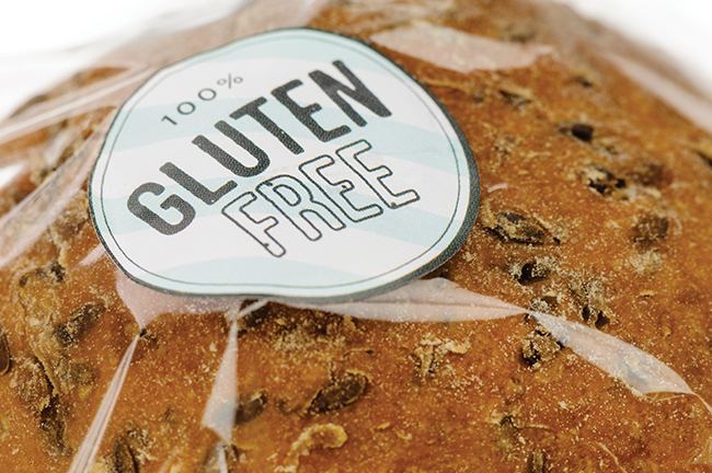 How to go gluten-free healthily