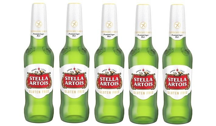Stella Artois gluten-free beer
