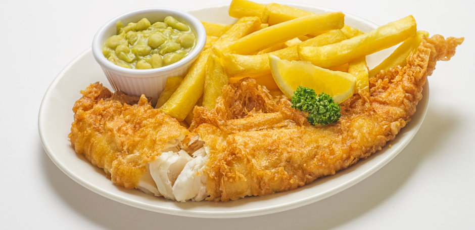 gluten-free fish and chips restaurants