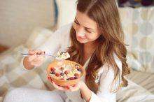 gluten-free cereal