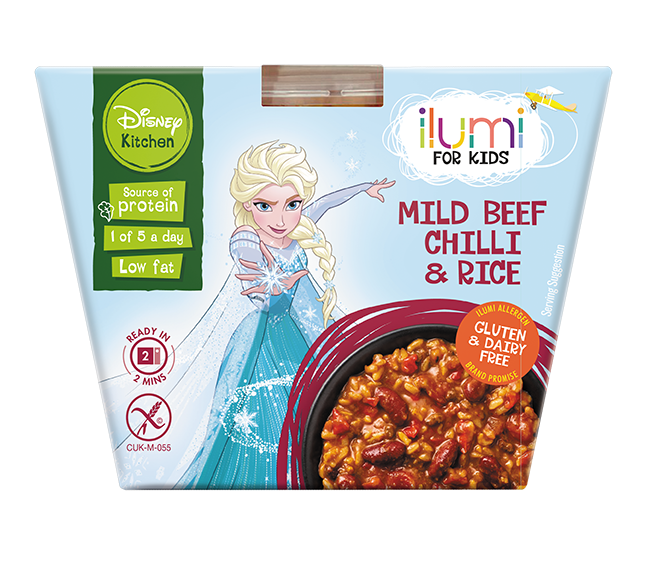 asda disney kitchen