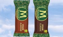 Magnum launch dairy-free ice-creams