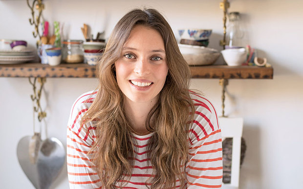 deliciously ella ready meals