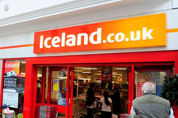 iceland vegan frozen range