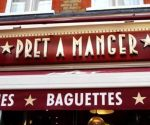 pret a manger allergic reaction