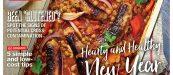 Gluten-Free Heaven January 2019