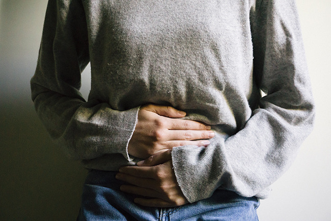 gluten-free diet irritable bowel syndrome