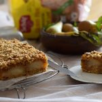 gluten-free treacle slice recipe