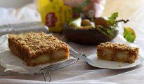 gluten-free treacle slice recipe