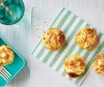 gluten free savoury breakfast