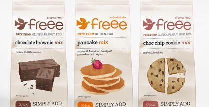 doves farm gluten-free mixes