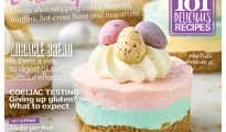 Gluten-Free Heaven #69 (April 2019)