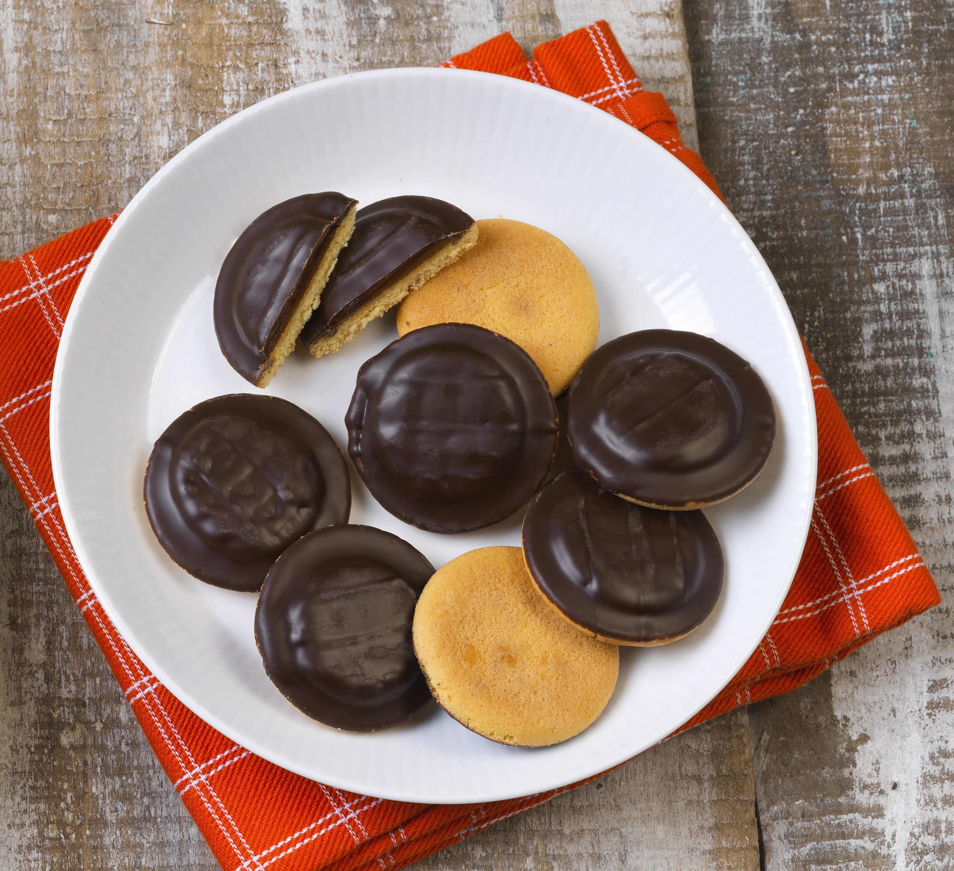 Schär release gluten-free Jaffa Cakes