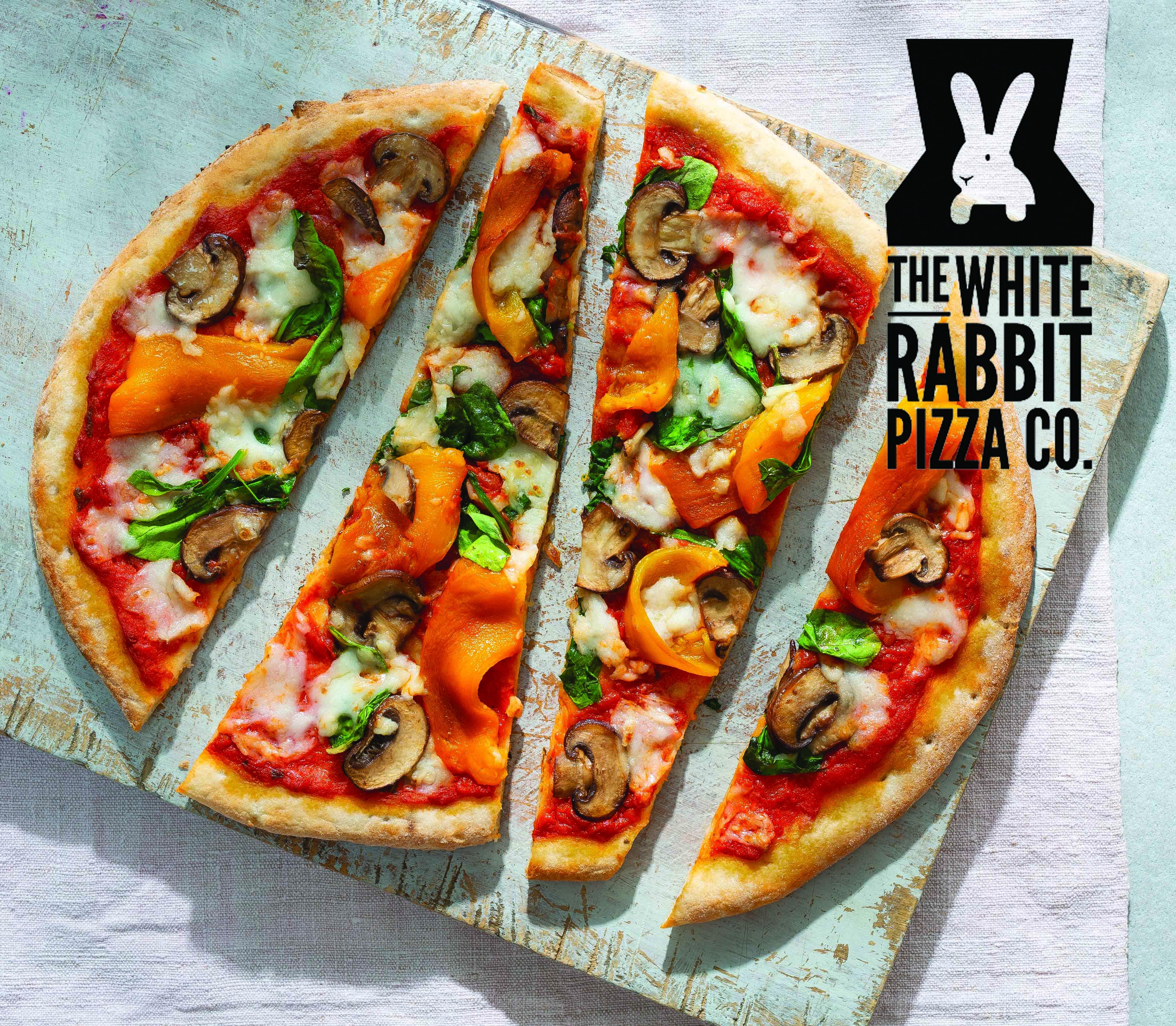 In the spotlight... The White Rabbit Pizza Co.