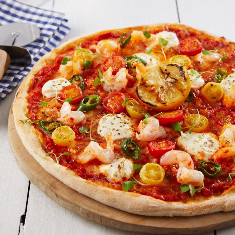 Bella Italia launches new gluten-free menu!