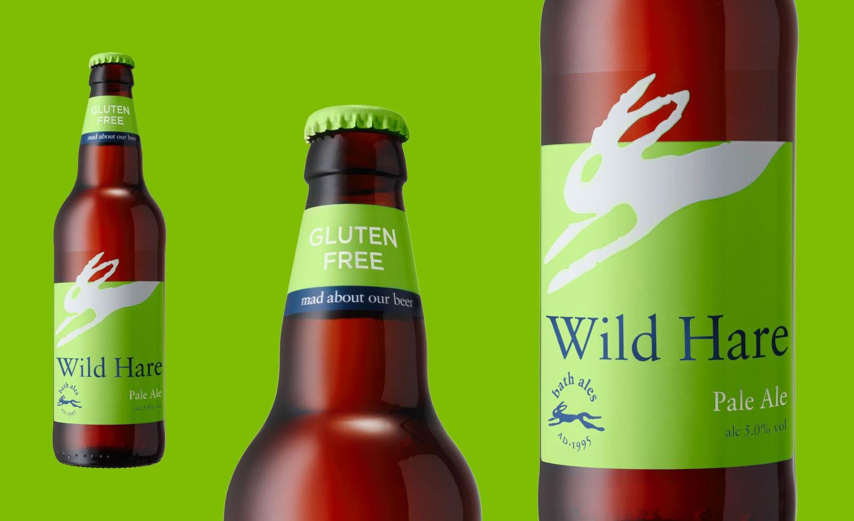 Bath Ales launch first gluten-free beer