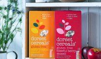 Dorset cereals museli
