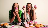 Oh Crumbs – The Gluten Free Podcast
