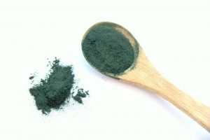 how to pronounce spirulina