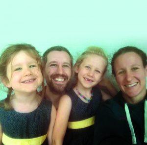gluten-free family
