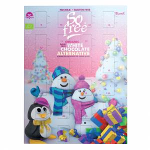 Gluten-Free Advent Calendars