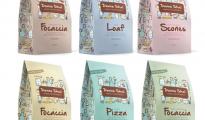 gluten-free baking kits