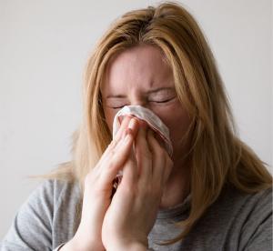 winter health cold
