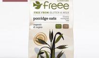 gluten-free porridge oats