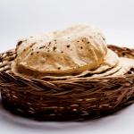 Gluten-free chapati recipe