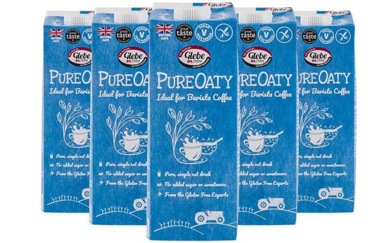 gluten-free oat drink