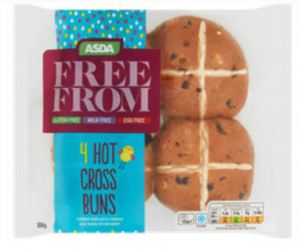 Gluten-Free Products February 2020