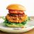 Gluten-free vegetarian burgers