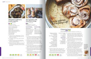 March 2020 issue of Gluten-Free Heaven