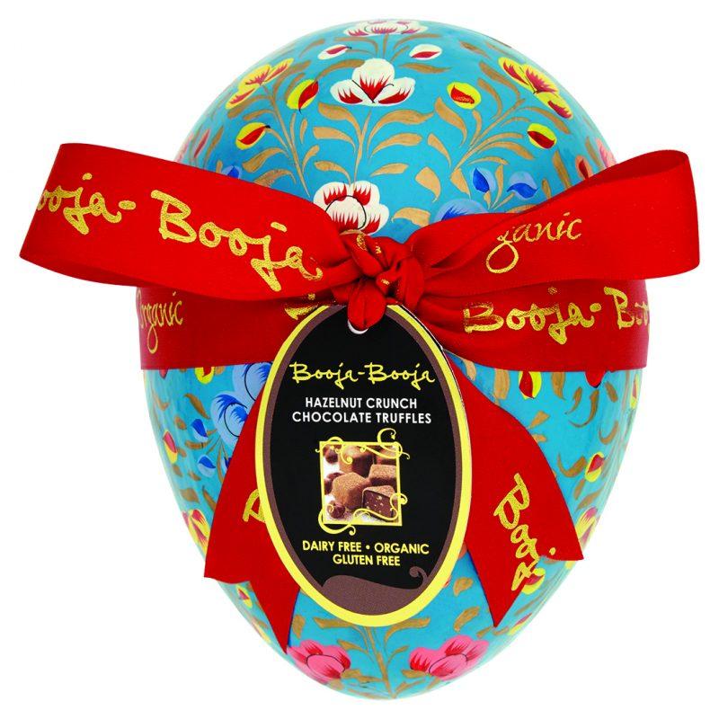 gluten-free easter eggs