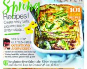 April 2020 issue of Gluten-Free Heaven