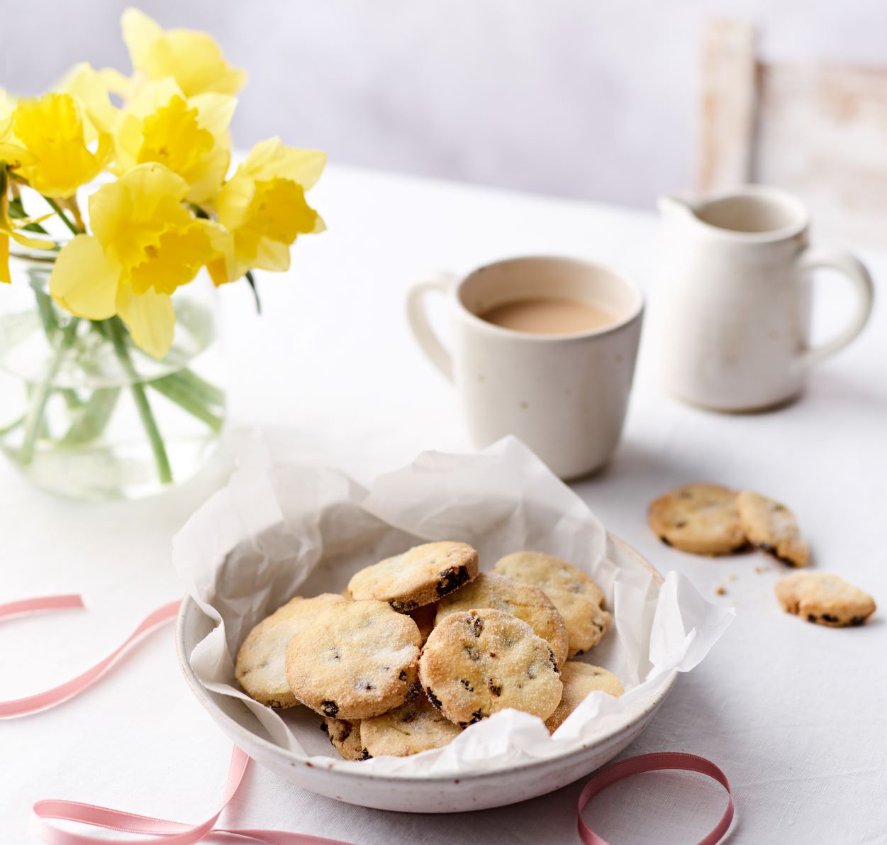 Gluten-free Easter biscuits